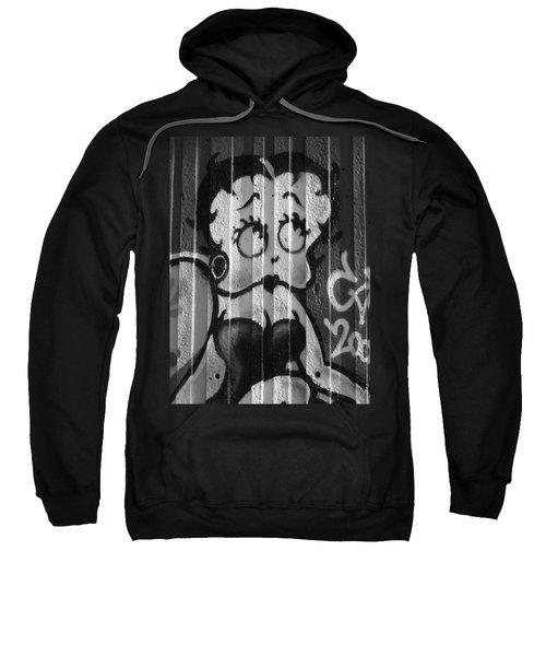 Betty Boop ... Sweatshirt