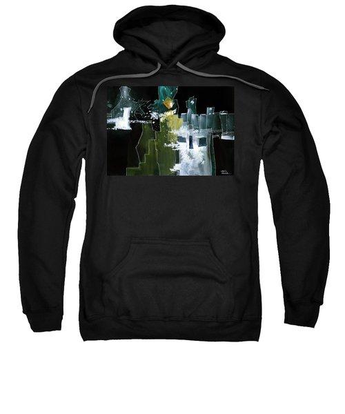 Beyond Horizons Sweatshirt