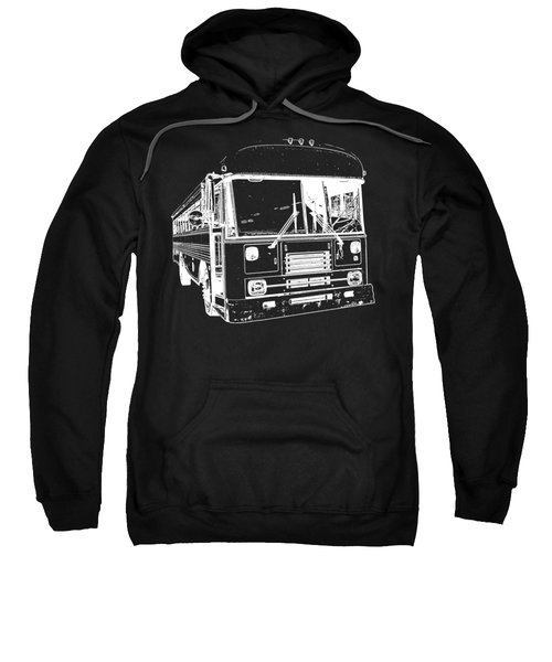 Big Bus Tee Sweatshirt