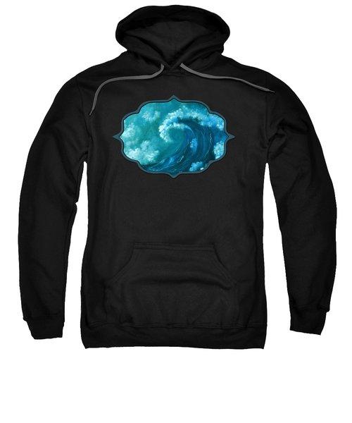 Big Wave Sweatshirt