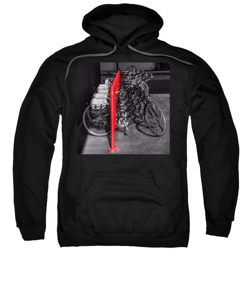 Bikes Sweatshirt