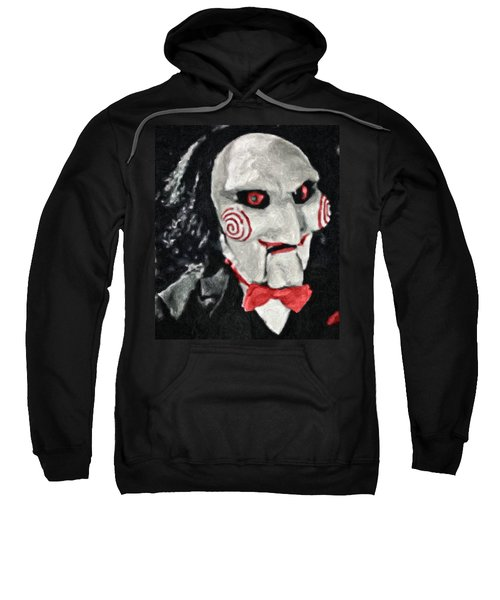 Billy The Puppet II Sweatshirt