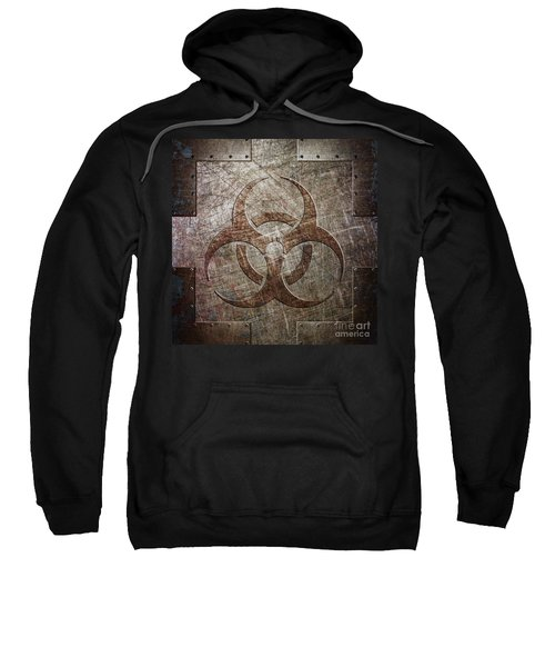 Bio Hazard Sweatshirt