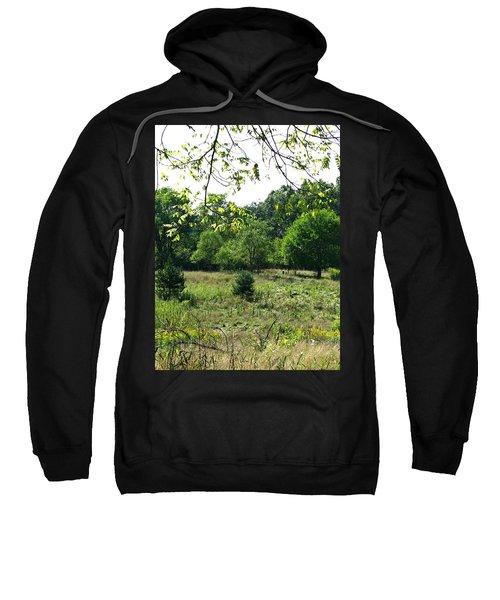 Bird Grounds Sweatshirt
