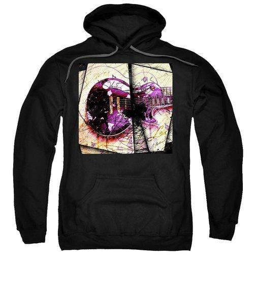 Black Beauty C 2  Sweatshirt by Gary Bodnar