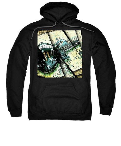 Black Beauty C 1  Sweatshirt