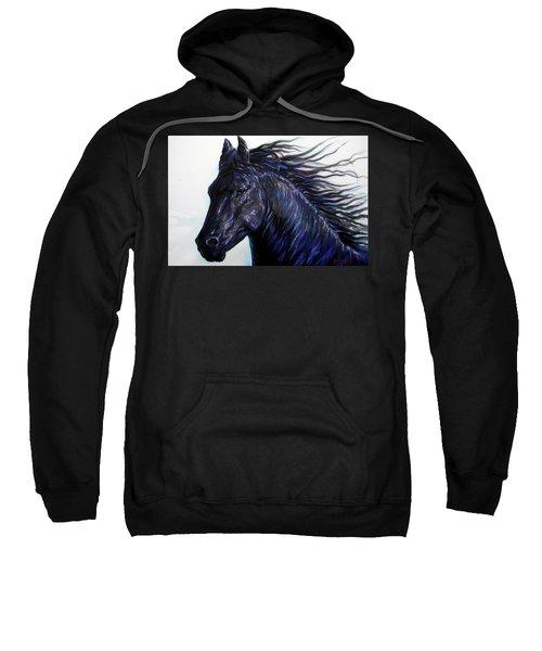 P .  A .  N .  T .  H .  E .  R Sweatshirt