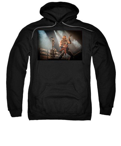 Black Label Society II Sweatshirt