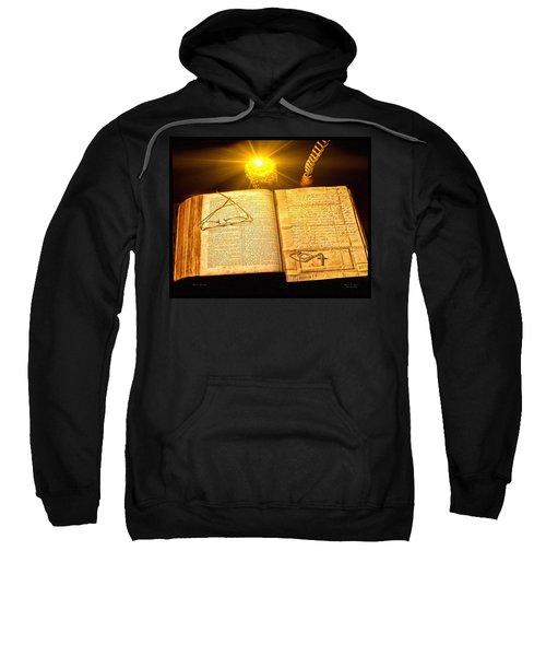 Black Sunday Sweatshirt
