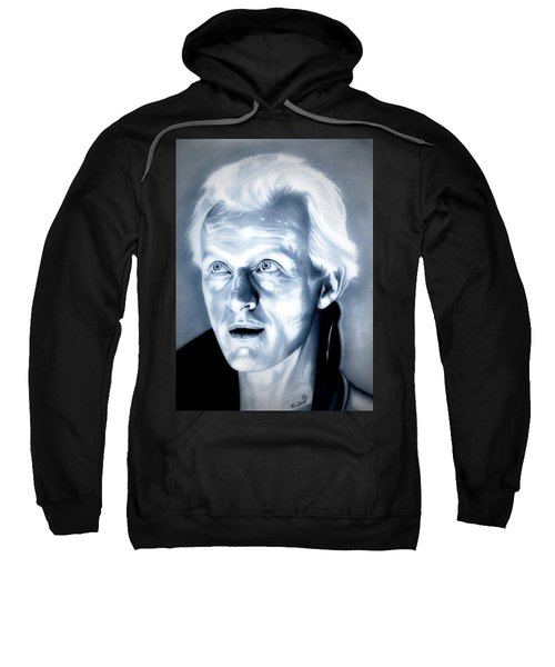 Blade Runner Roy Batty Sweatshirt