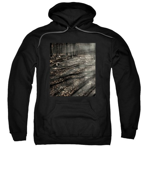 Blair Witch Over There Sweatshirt
