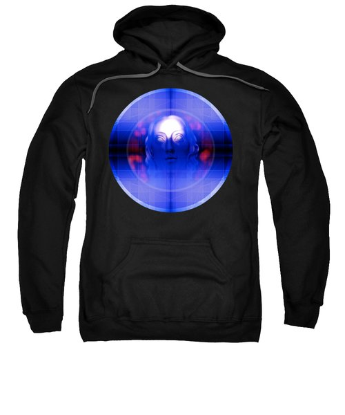 Blinded By My Own Enlightenment Sweatshirt