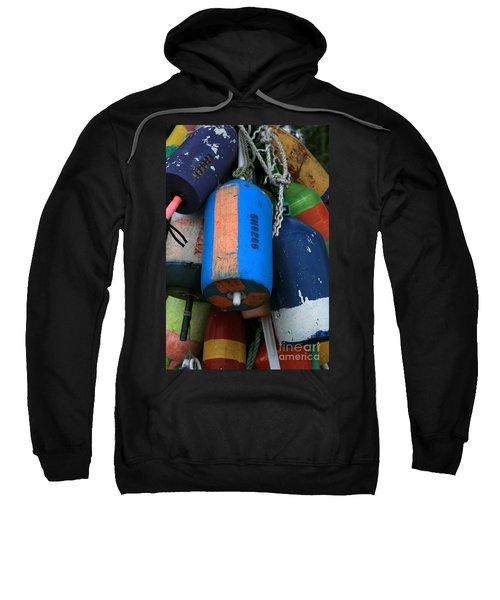 Blue Buoys Sweatshirt