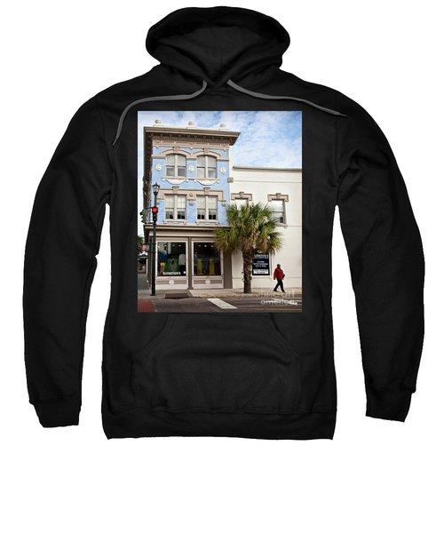 Bluesteins Menswear Charleston Sc  -7434 Sweatshirt