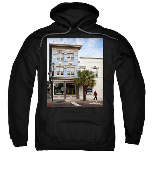Bluesteins Menswear Charleston Sc  -7434 Sweatshirt