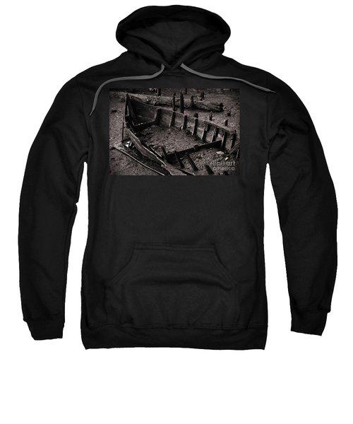 Boat Remains Sweatshirt
