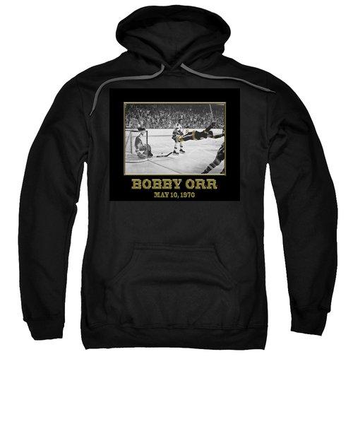 Bobby Orr 6 Sweatshirt