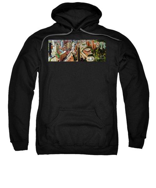 Bogota Colombia Sweatshirt