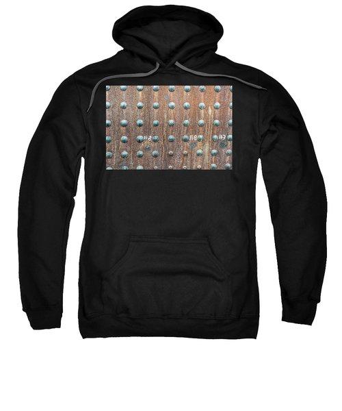Boiler Rivets Sweatshirt