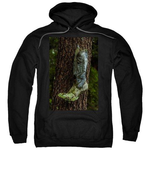 Boot Nest Sweatshirt