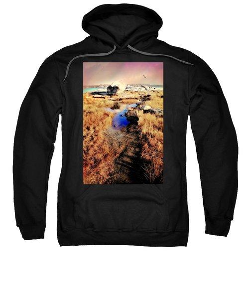 Borsisti Del Mare Sweatshirt