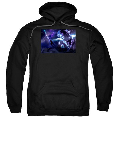 Bowie A Trip To The Stars Sweatshirt