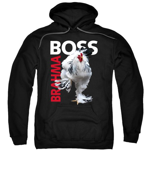 Brahma Boss II T-shirt Print Sweatshirt