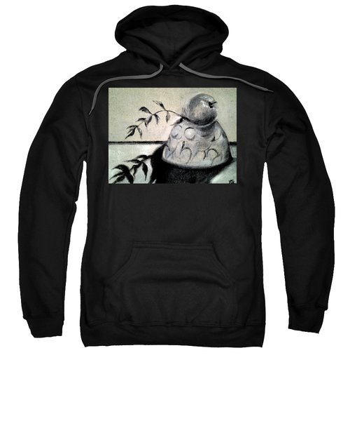 Branch Shadow Sweatshirt