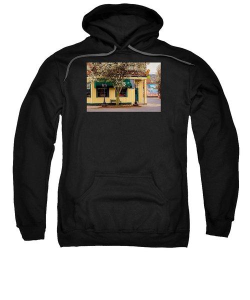 Brass Cat Pub Easthampton Sweatshirt
