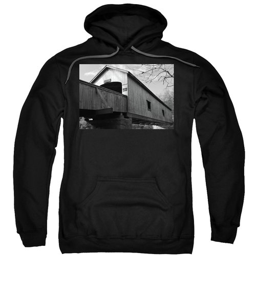 Bridge Over Troubled Water Sweatshirt