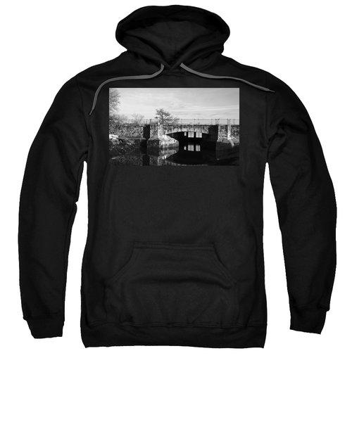 Bridge To Heaven Sweatshirt