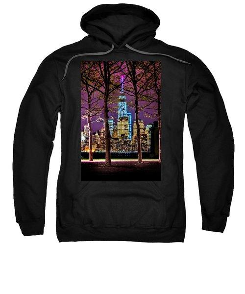 Bright Future Sweatshirt by Az Jackson