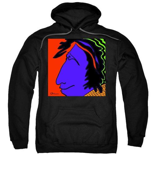 Bright Guy Sweatshirt