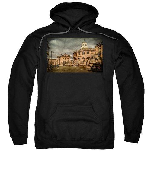 Oxford, England - Broad Street Sweatshirt