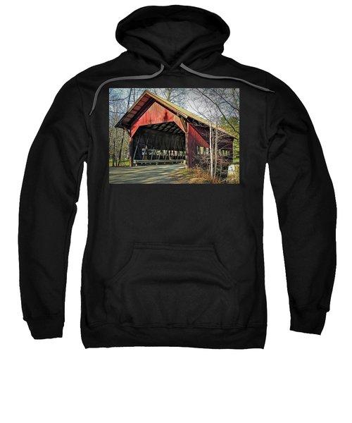 Brookdale Bridge Sweatshirt