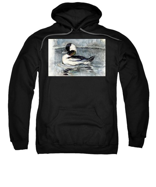 Bufflehead Sweatshirt
