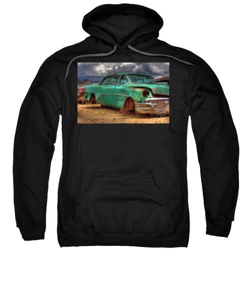 Buick Super Sweatshirt