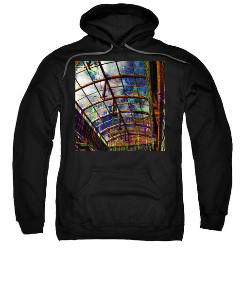 Building For The Future Sweatshirt