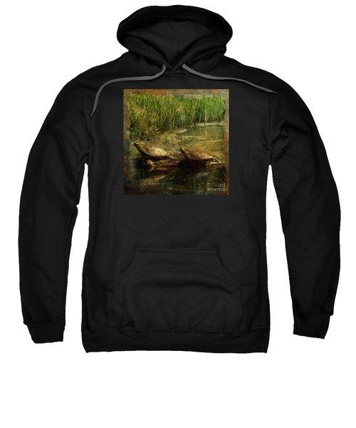 Bump On A Log 2015 Sweatshirt