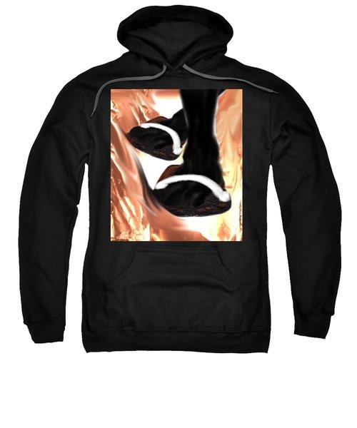 Burnt Toast Sweatshirt