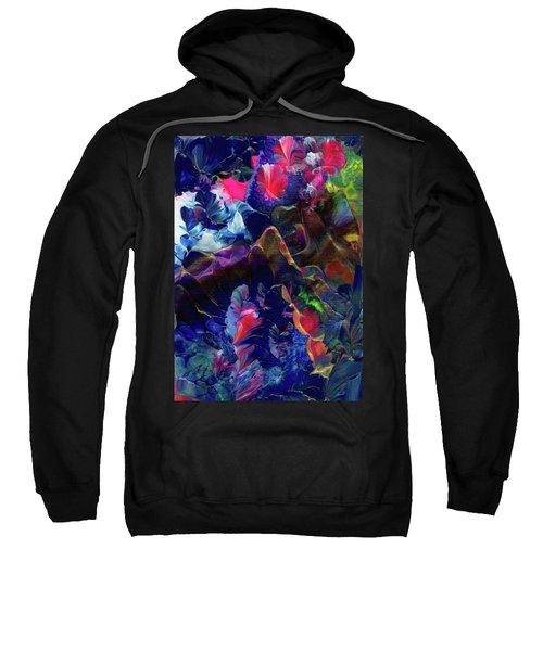 Butterfly Mountain Sweatshirt