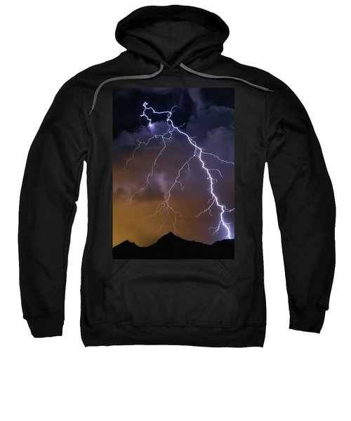 By Accident Sweatshirt