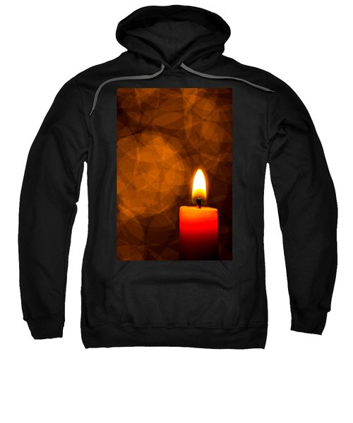 By Candle Light Sweatshirt