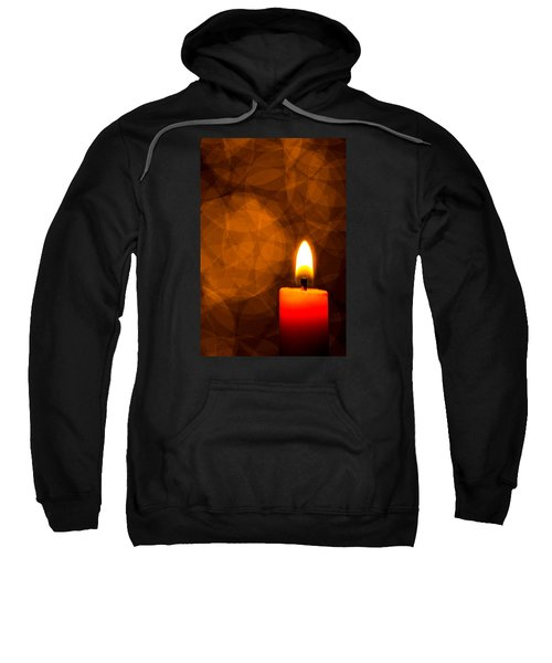 By Candle Light Sweatshirt