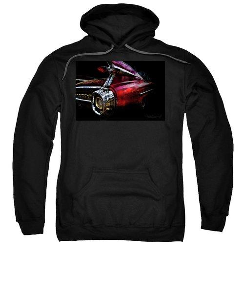 Cadillac Lines Sweatshirt