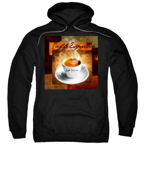 Caffe Espresso Sweatshirt