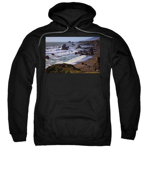 California Coast Sonoma Sweatshirt