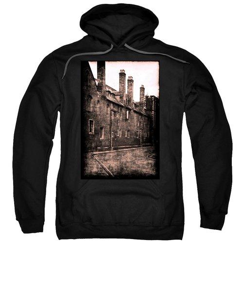 Cambridge, England Sweatshirt