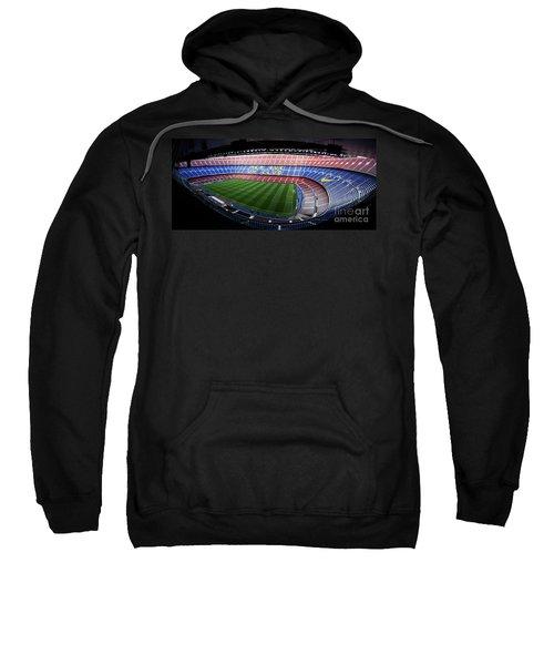 Camp Nou Sweatshirt