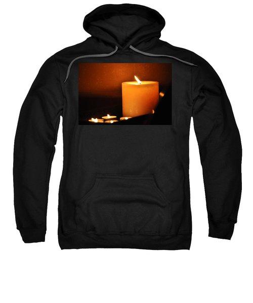 Candlelight Sweatshirt